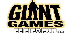 Giant Games Video Logo